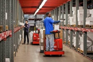 top temp job - warehouse jobs