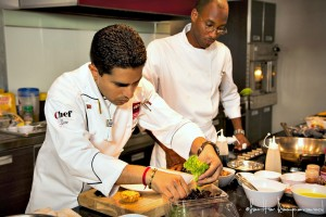 top temp job - chef jobs